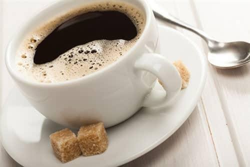 koffiejuffrouw